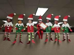 100 cubicle christmas decorating ideas custom 50