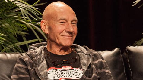 patrick stewart how old x men patrick stewart hints at old xavier s return in