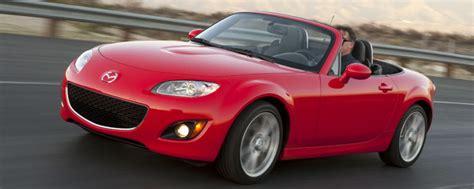 2009 Mazda Mx-5 Miata Review