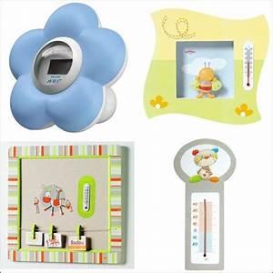 Thermomètre chambre bébé Prix et produits à comparer