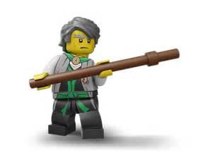 LEGO Ninjago Rebooted Characters