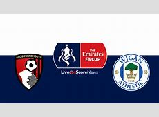 AFC Bournemouth vs Wigan Athletic Preview and Prediction