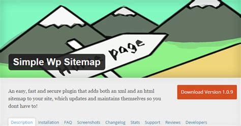 Карта сайта для Wordpress  подборка лучших плагинов
