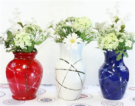 flower vase ideas wonderful diy crafts for your home dearlinks