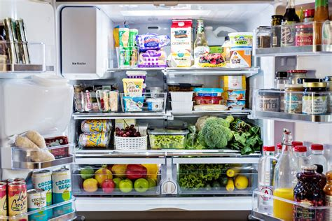 Vegan Fridge Staples + How To Organize Your Fridge Like A