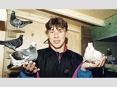 Ten Outrageous Photos Of Footballers & Animals Liverpool