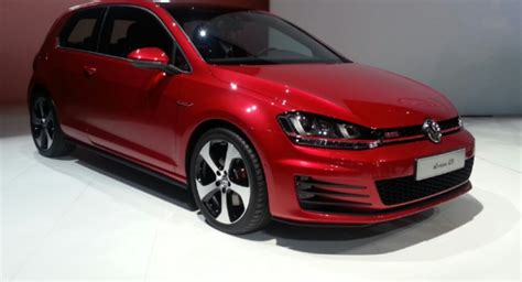 2019 Vw Gti Usa, Release Date, Review  Latest 2019