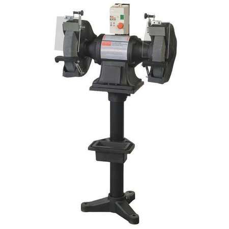 dayton bench grinder dayton bench grinder 12 in 1800 rpm 2hp w stand 1fyx2