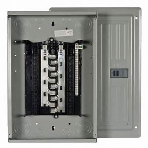 Siemens Es Series 125 Amp 20