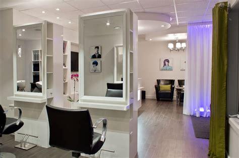 mobilier de coiffure et pour salon de coiffure mobilier moderne salon de coiffure