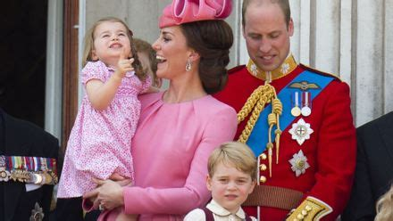 Why The New Royal Baby Won't Have A Surname | Grazia