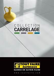 Catalogue Tout Faire Materiaux : valdeyron mat riaux gagnez en savoir faire ~ Dailycaller-alerts.com Idées de Décoration