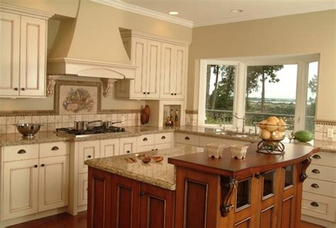 Hi This Is A Pretty Kitchen Just Wondering