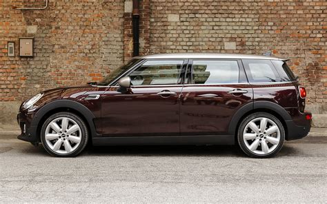Mini Clubman Wallpapers by 2015 Mini Cooper Clubman Wallpapers And Hd Images Car