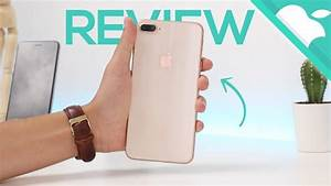 Iphone 8 Plus Auchan : merece la pena el iphone 8 plus review espa ol youtube ~ Carolinahurricanesstore.com Idées de Décoration