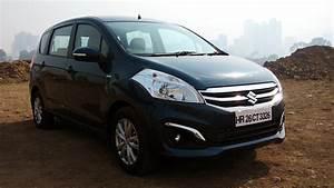 Maruti Suzuki Ertiga 2015 Zxi+ - Price, Mileage, Reviews