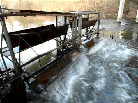 Микро гэс 5 100 квт гидроэлектростанция youtube