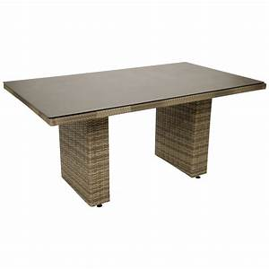 Table Rectangulaire Marquis 36x63