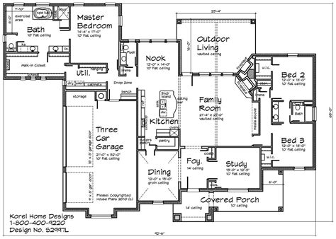 Design Your Home Floor Plan by House Plans By Korel Home Designs I Like The Master