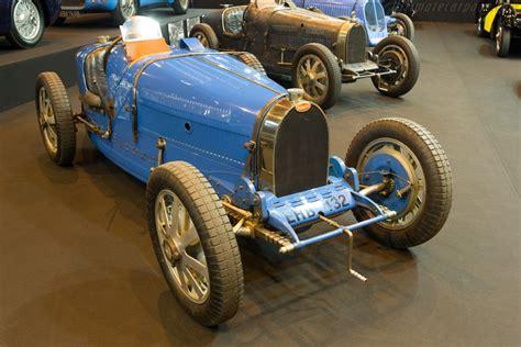 1935 Bugatti Type 51 Grand Prix
