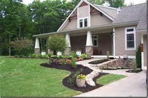 landscape design pictures front of house plan residential landscape design new hshire