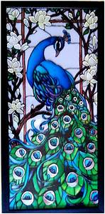 Stained Glass Painting | Glass paint, Glass and Glass ...