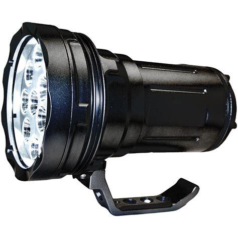intova teranova led dive flashlight ttn bh photo video