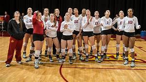 Six Cyclones Head to USA Volleyball Tryouts - Iowa State ...