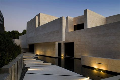 Modern House In Spain By A Cero by A Cero Architect S Marbella Ii House