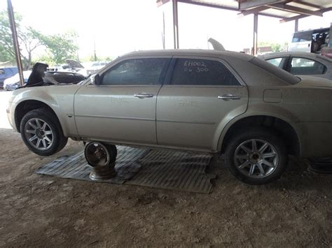 2006 Chrysler 300 Accessories by Used 2006 Chrysler 300 Engine Accessories 300 Fuel