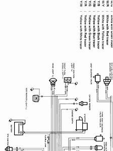 95 Sidekick Wiring Diagram Alternatpr