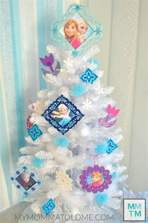 frozen christmas decorations frozen hair clip advent calendar hello nutritarian
