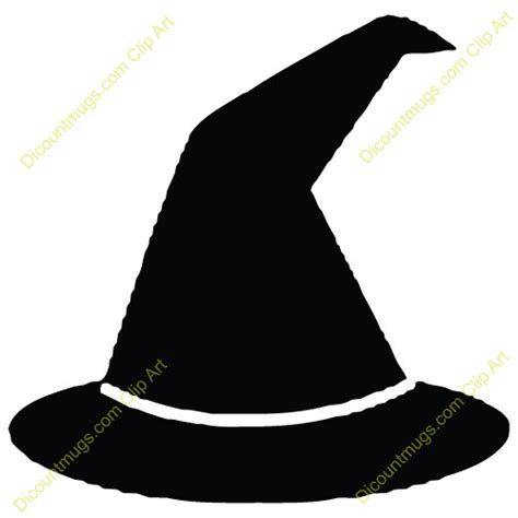Witch Hat Clipart Witch S Hat Clipart Clipground