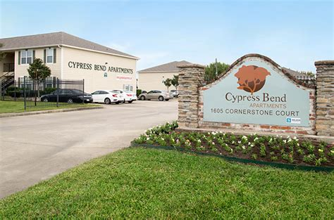 Cypress Apartments Beaumont Tx by Apartments In Beaumont Tx Cypress Bend In Beaumont Tx