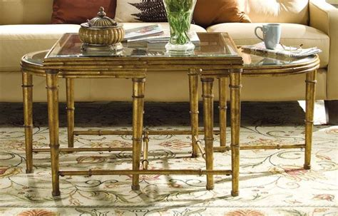 Seven Seas  Pc Bunchingtail  Ee  Table Ee   In Gold Finish