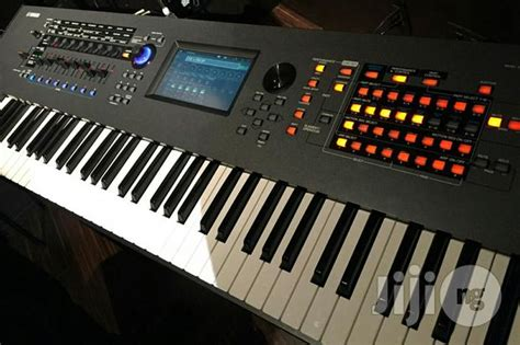 yamaha montage 8 brand new yamaha montage 8 for sale for sale in ojo buy musical instruments from wonzu on