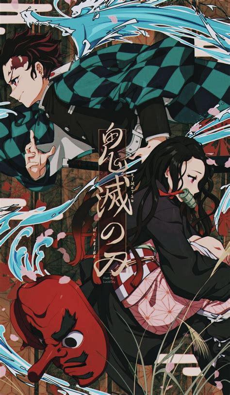 kimetsu  yaiba wallpaper  tumblr