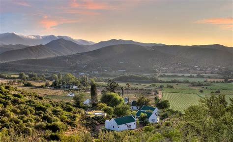 South Africa by Berluda Farmhouse Cottages Oudtshoorn South Africa
