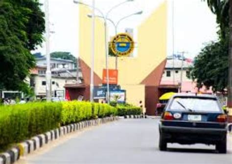 courses offered unilag requirement accredited courses