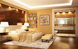 Farben Kombinieren Wohnung : wie sie mit licht und farbe jede wohnung gem tlicher machen ~ Orissabook.com Haus und Dekorationen