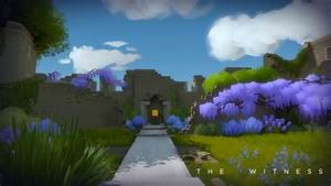 Wallpapers! – The Witness