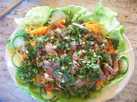 cuisine thailandaise cuisine pied noir salade juive cuisine nous a fait