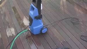 Pacific Hydrostar 1650 Psi Electric Pressure Washer Review