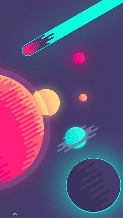 Wallpapers Hype Galaxy Space Phone Iphone Abstract