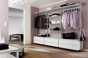 Ikea Offener Kleiderschrank : begehbarer kleiderschrank ideen ~ Eleganceandgraceweddings.com Haus und Dekorationen