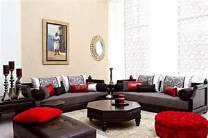 Deco Salon Moderne : avoir un salon moderne avec un design marocain salon marocain d co ~ Teatrodelosmanantiales.com Idées de Décoration