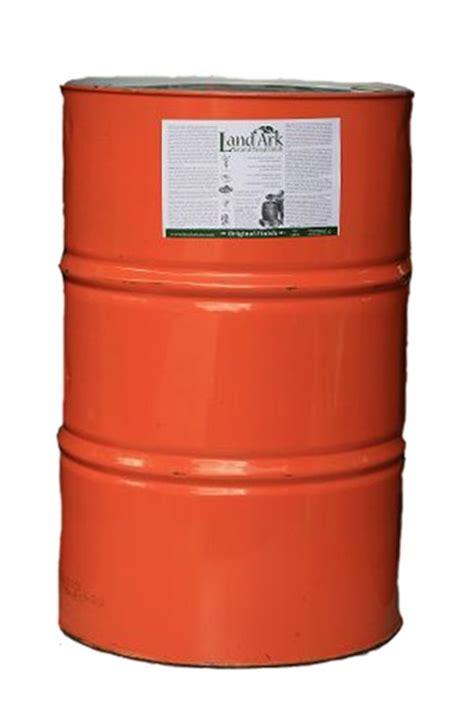 pure citrus solvent  gal drum