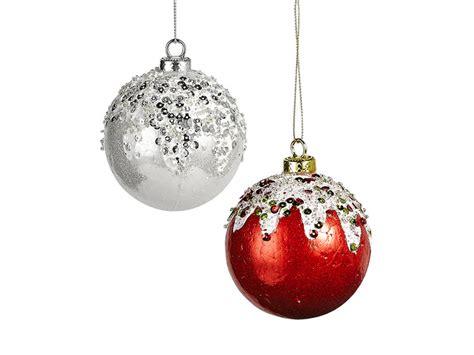 la m 225 s cl 225 sica adornos para decorar tu 225 rbol de navidad