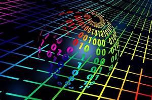 Software Binary System 1  U00b7 Free Image On Pixabay