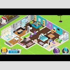 Design This Home Gameplay  Android Mobile Game  Youtube